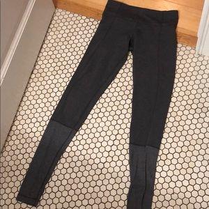 LuluLemon Multi Color Legging Size 8